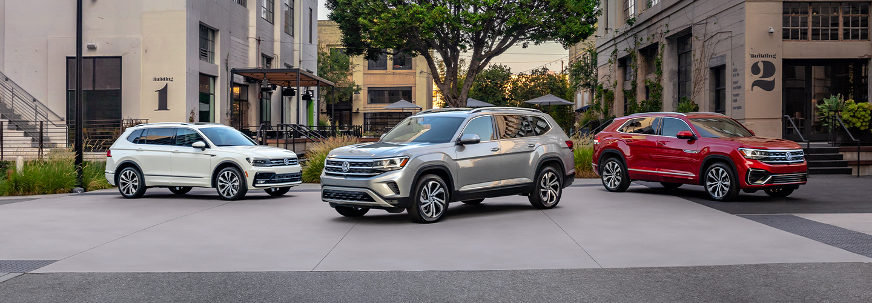 VW Brand Header