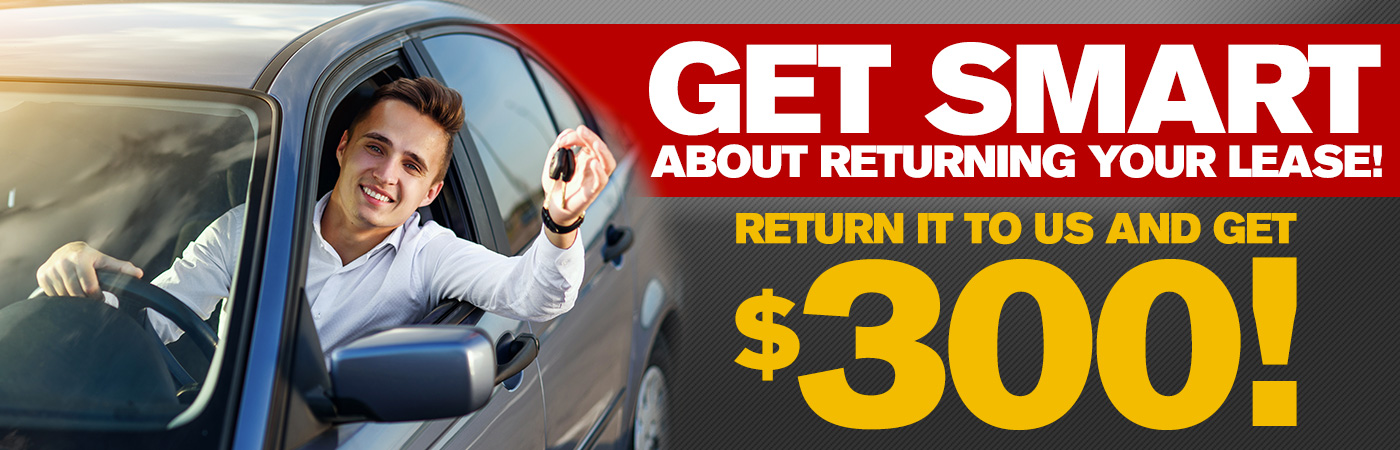 Best Time To Trade In A Leased Car