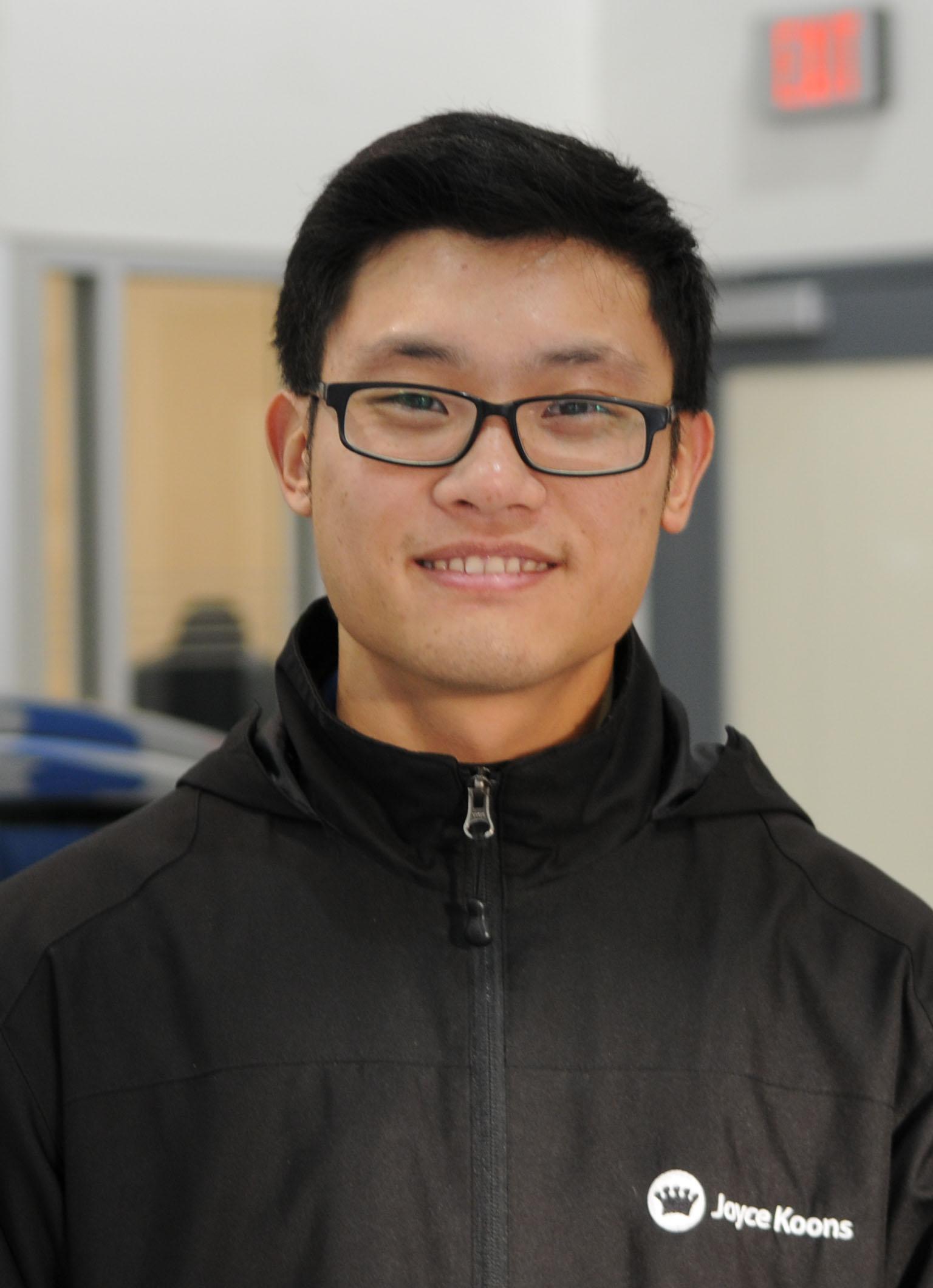 CJ Zhu