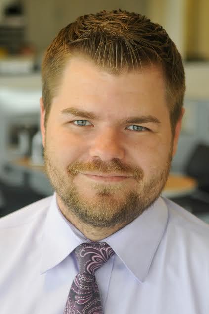 Tim Welton