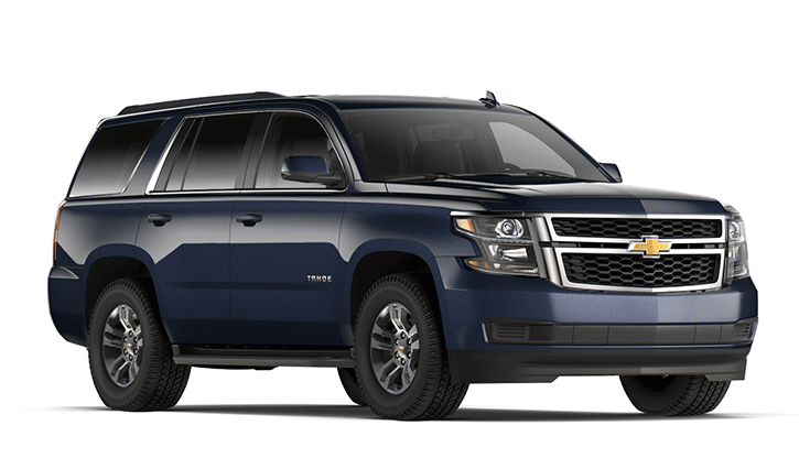 Chevrolet SUV Lineup at Roger Dean Chevrolet in Cape Coral FL