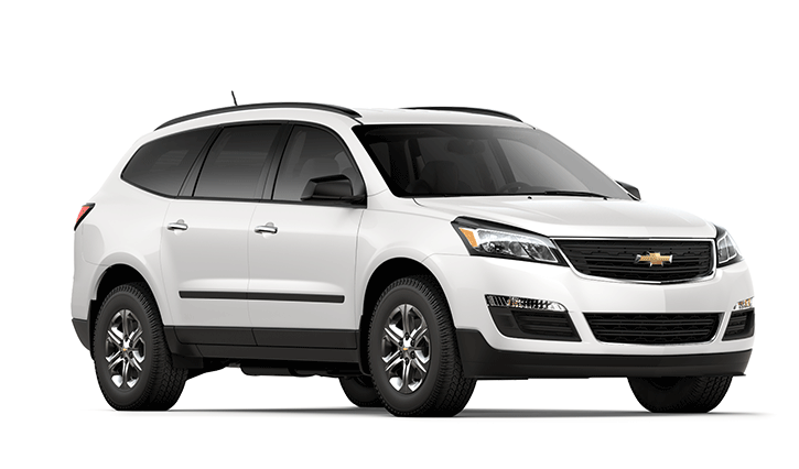 Roger Dean Chevy >> Chevrolet SUV Lineup at Roger Dean Chevrolet in Cape Coral, FL