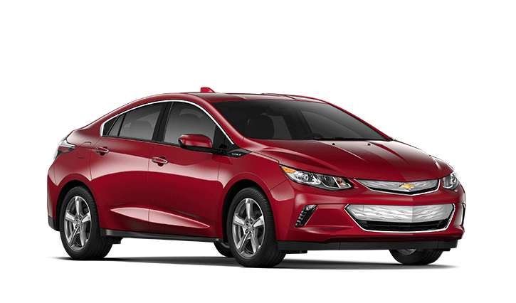 Roger Dean Chevy >> Chevrolet Electric Lineup at Roger Dean Chevrolet in Cape ...