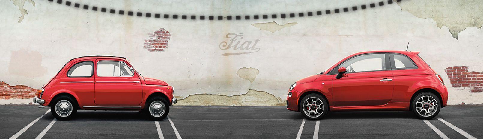 FIAT History header
