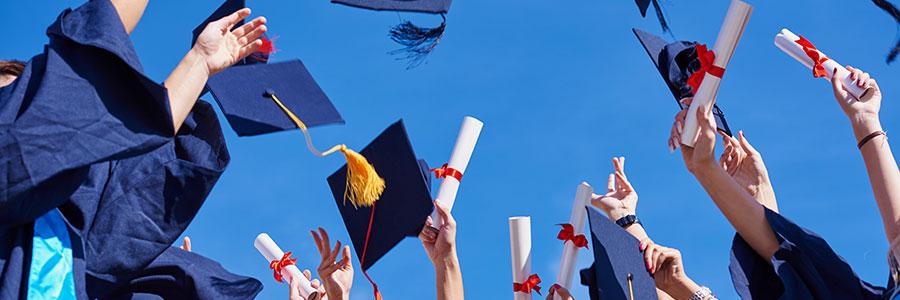 Volvo College Graduate