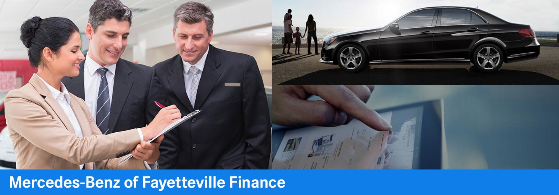 Mercedes-Benz auto service repairs Fayetteville NC