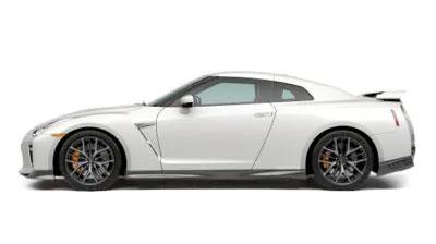 All Wheel Drive GT-R