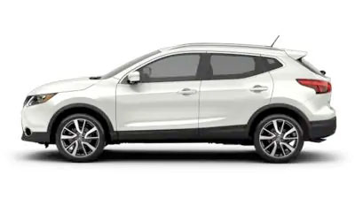 All Wheel Drive ROGUE SPORT