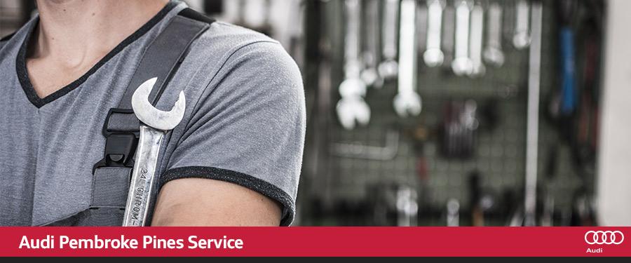 Audi Service Auto Repairs Parts Pembroke Pines FL