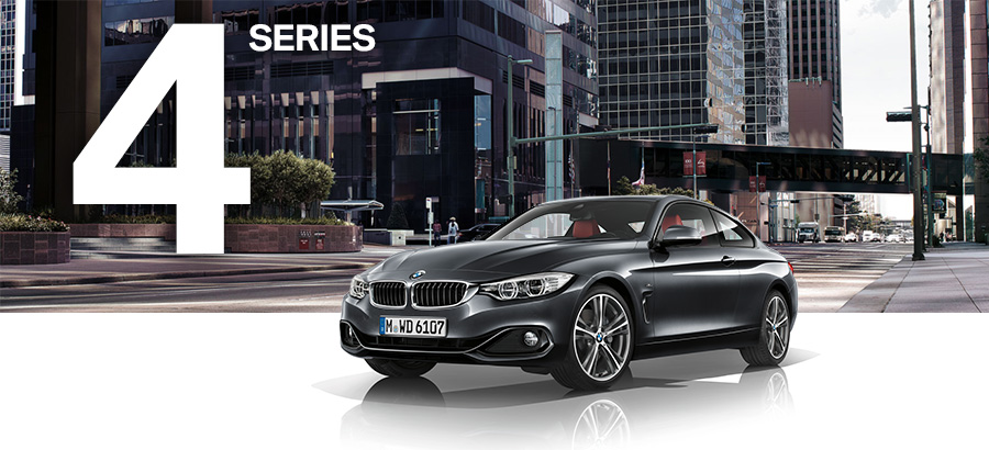 2017 BMW 4 Series in Fort Lauderdale FL