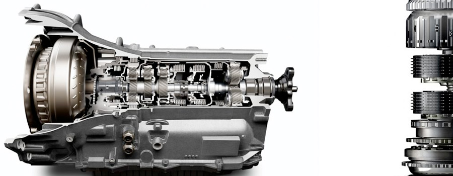 BEST-IN-CLASS V8 ENGINE HORSEPOWER AND TORQUE