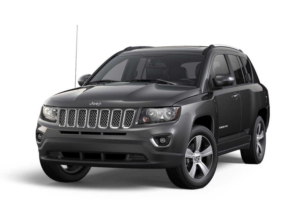 2017 jeep compass in seneca sc. Black Bedroom Furniture Sets. Home Design Ideas