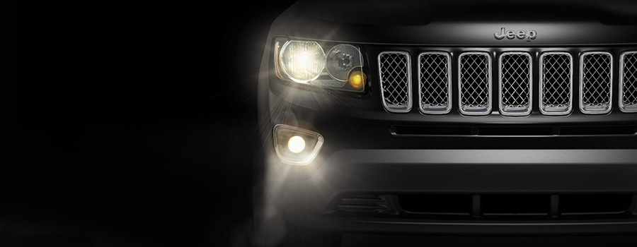 2017 Jeep Compass Bold Vision