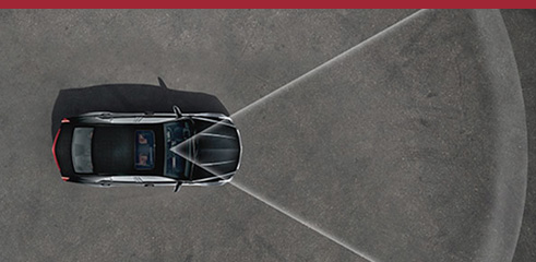 2016 Cadillac DRIVER AWARENESS PACKAGE