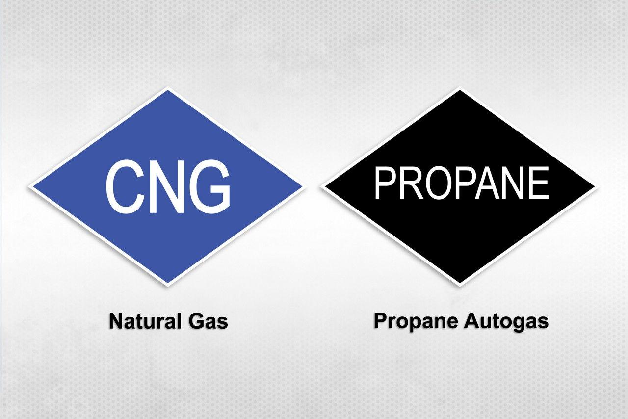 Alternative fuel choices