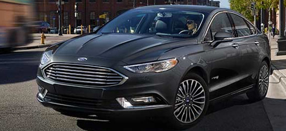 2017 ford fusion hybrid in naples fl for Motor vehicle naples fl
