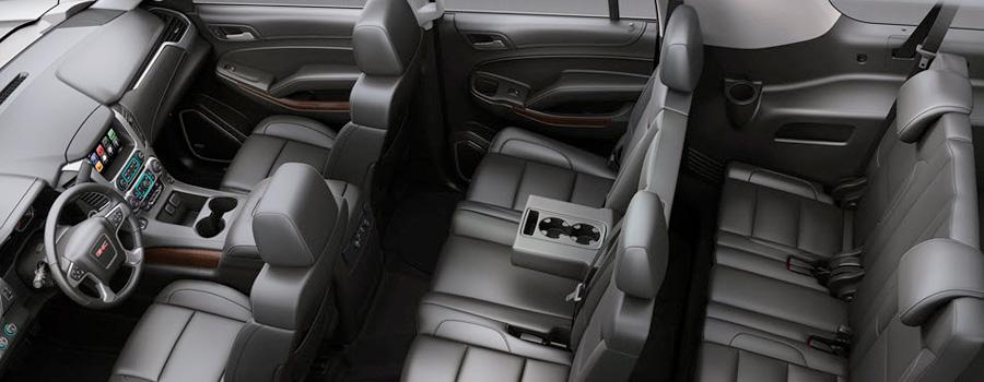 Jones Buick Sumter >> 2017 GMC Yukon XL in Sumter, SC at Jones Buick GMC.