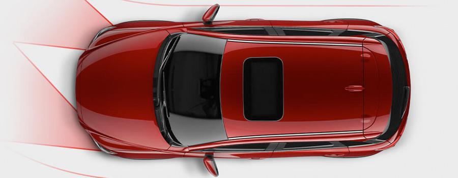 2017 Mazda6 VISIBLY BETTER