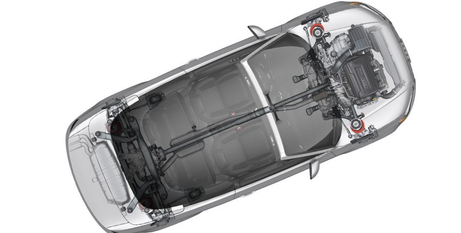 2017 Audi A3 Cabriolet Get a grip on handling