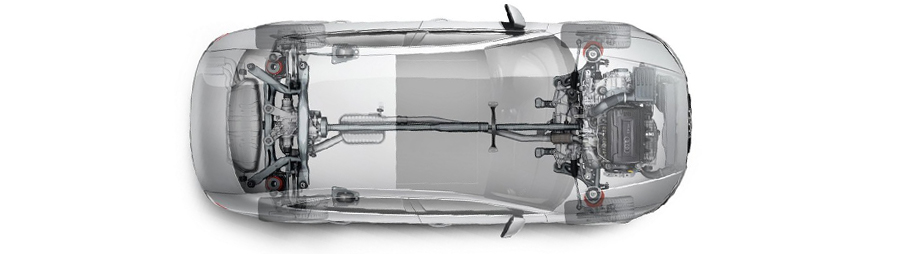 2017 Audi A3 Get a grip on handling