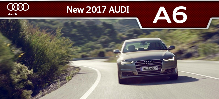 2017 Audi A6 In Pembroke Pines Fl