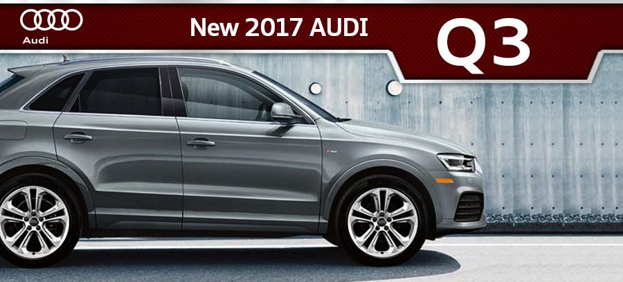 2017 Audi Q3 In Morton Grove Il