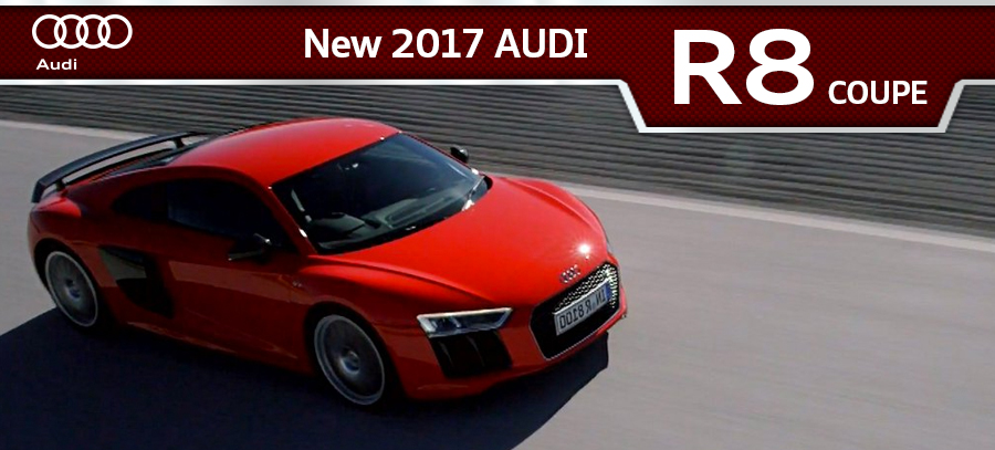 2017 Audi R8 Coupe In Pembroke Pines Fl