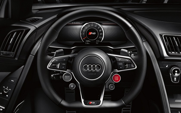 2017 audi r8 coupe in pembroke pines fl. Black Bedroom Furniture Sets. Home Design Ideas