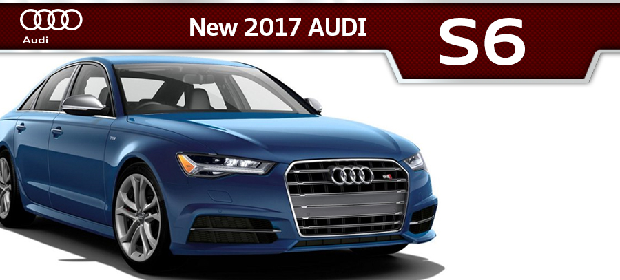2017 Audi S6 In Pembroke Pines Fl