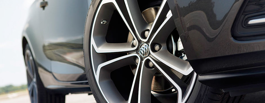 2017-Buick-Cascada Convertible STABILITRAK