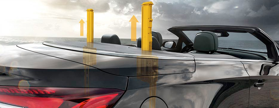 2017-Buick-Cascada Convertible ROLLOVER PROTECTION