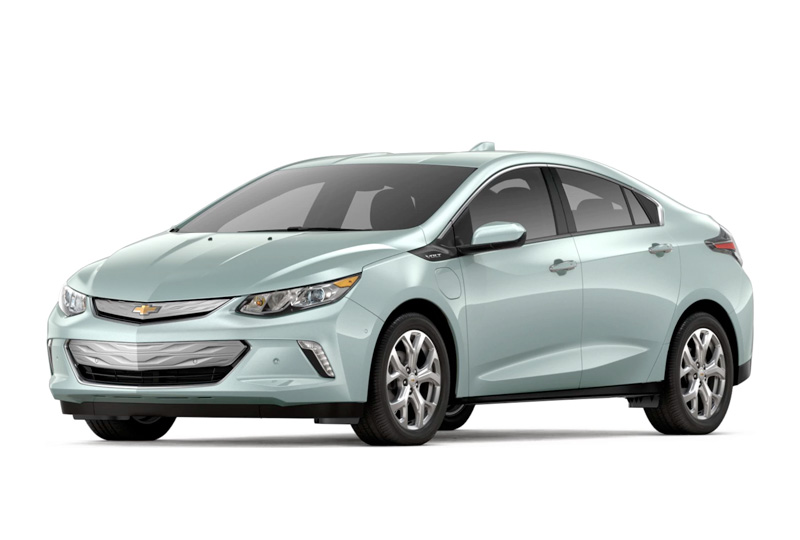 Roger Dean Chevy >> 2018 Chevrolet Volt in Cape Coral, FL, Serving Fort Myers, Pine Island, & Estero Bay