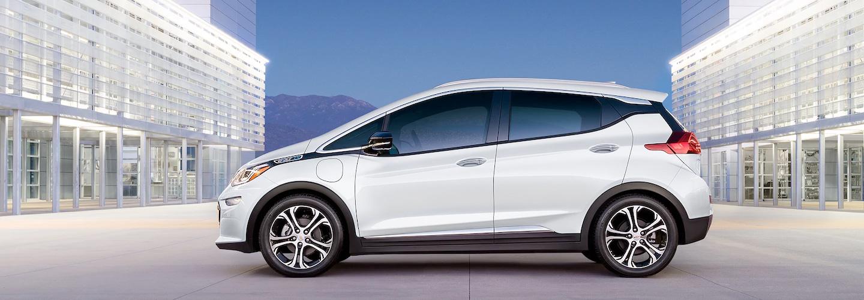 Roger Dean Chevrolet Parts >> 2018 Chevrolet Bolt EV in Cape Coral, FL, Serving Fort Myers, Pine Island, & Estero Bay