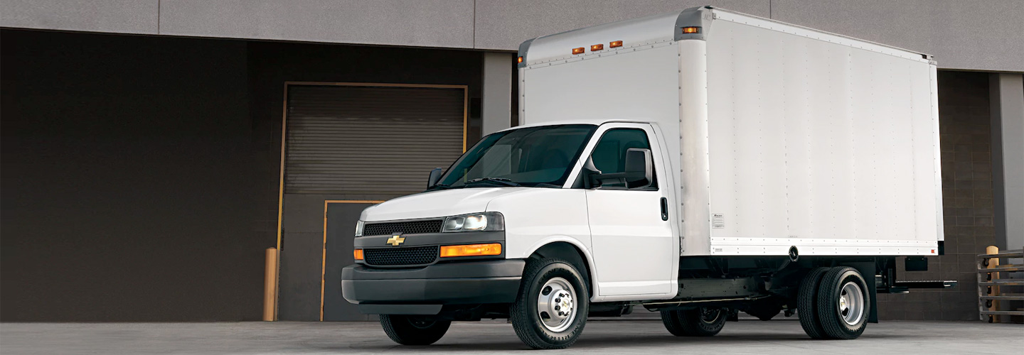 2018 Chevrolet Express Cutaway in Cape Coral, FL, Serving ...