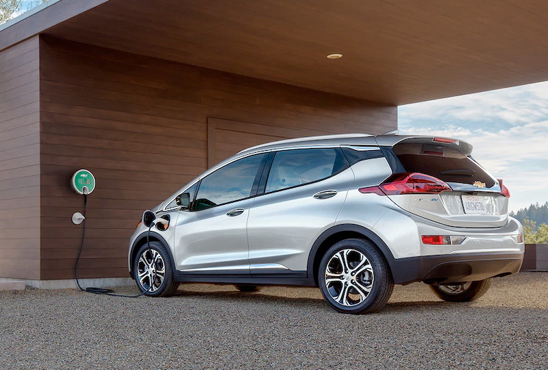 2019 Chevy Bolt EV Performance