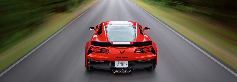 2019 Chevrolet Corvette Grand Sport for Sale in Gonzales, LA, Close
