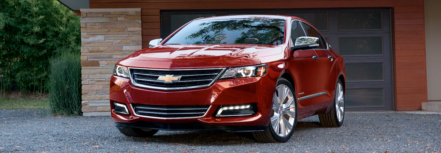 2019 Chevrolet Impala for Sale in Augusta, KS, Close to Wichita and Derby