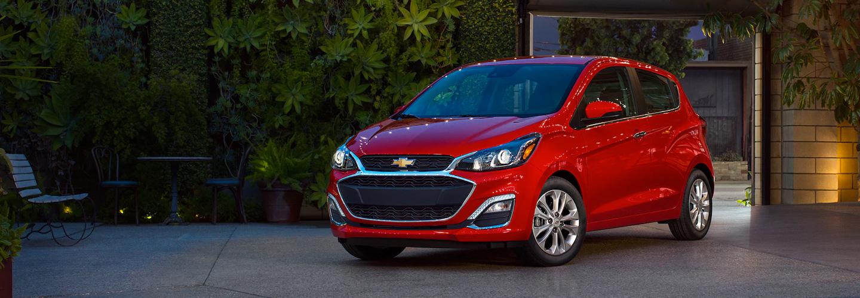Parks Motors Augusta Ks >> 2019 Chevrolet Spark in Augusta, KS, Serving Wichita & Derby