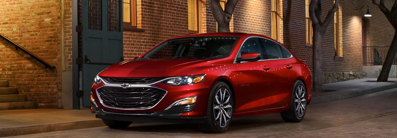 2020 Chevrolet Malibu for Sale in Decatur, GA, Close to ...