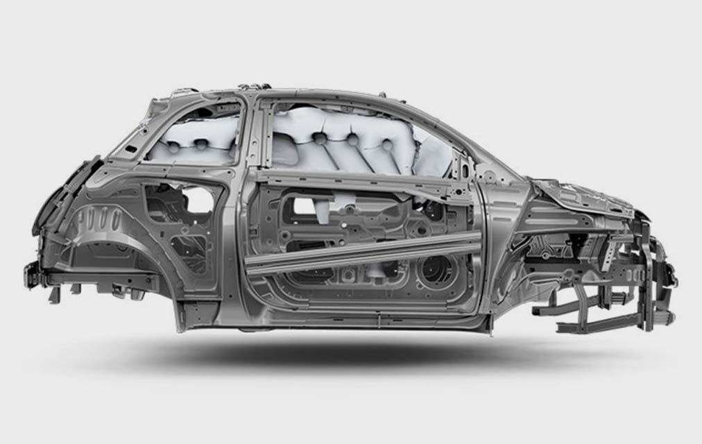 2017 Fiat 500 PARKING GOES PRO