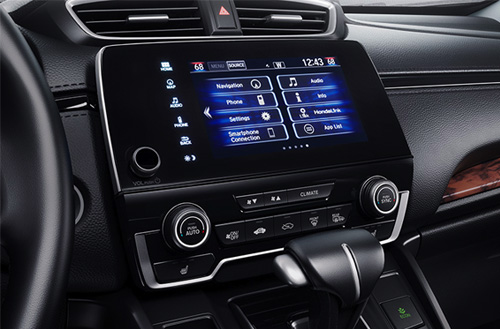 2017 Honda CR-V Android Auto™