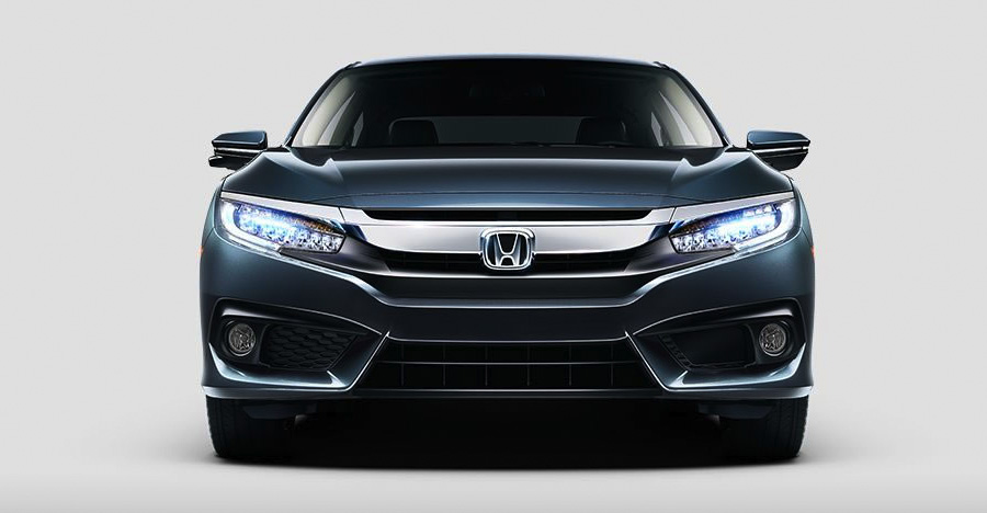 2017 Honda Civic Stylish Sedan