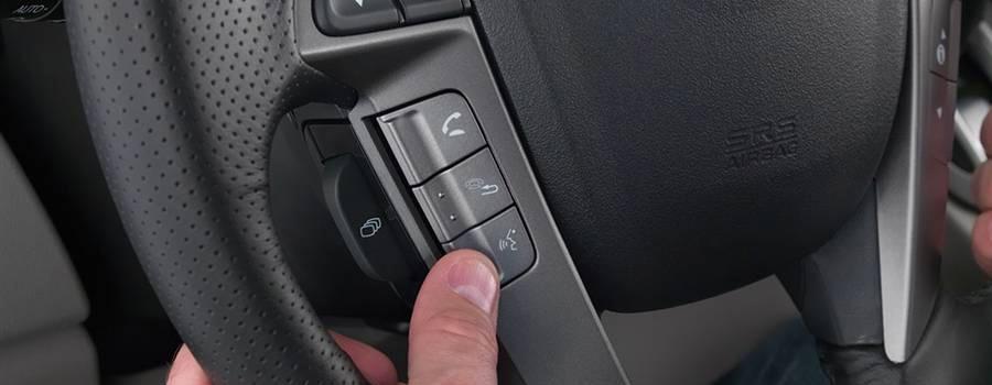 2017 Honda Odyssey Android Auto™
