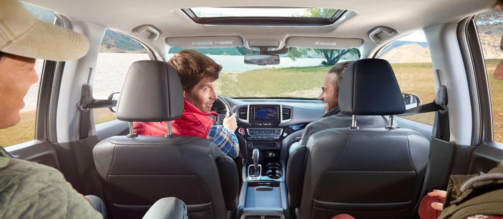 2017-Honda-Ridgeline-Sedan-safety