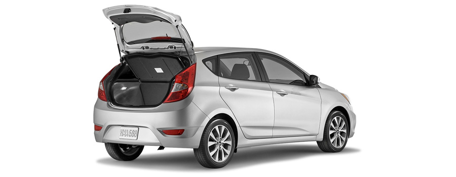 2017 Hyundai Accent in Jacksonville, FL at Westside Hyundai.