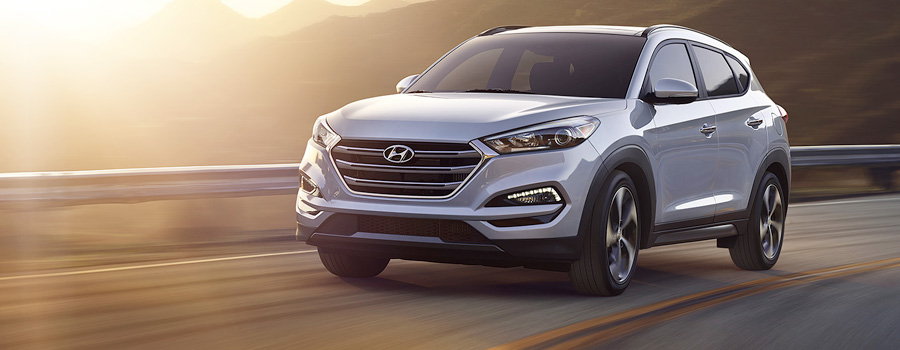 2017 Hyundai Tucson At Pinehurst Hyundai In Southern Pines Nc