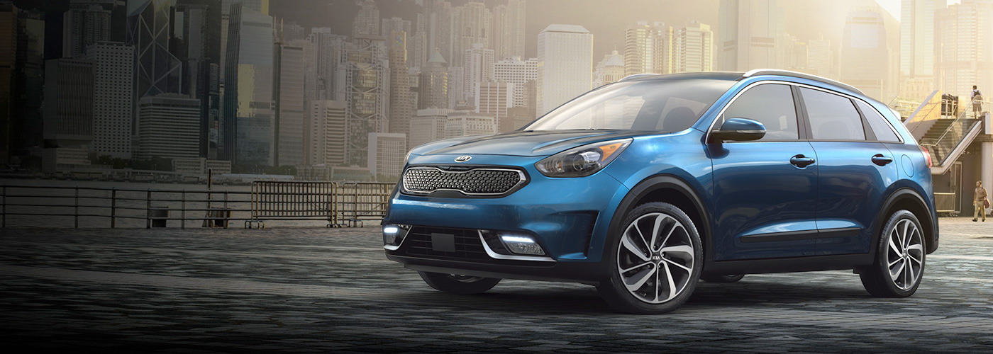 Kia Fort Pierce >> 2018 Kia Niro In Fort Pierce Fl Serving Okeechobee Stuart Port