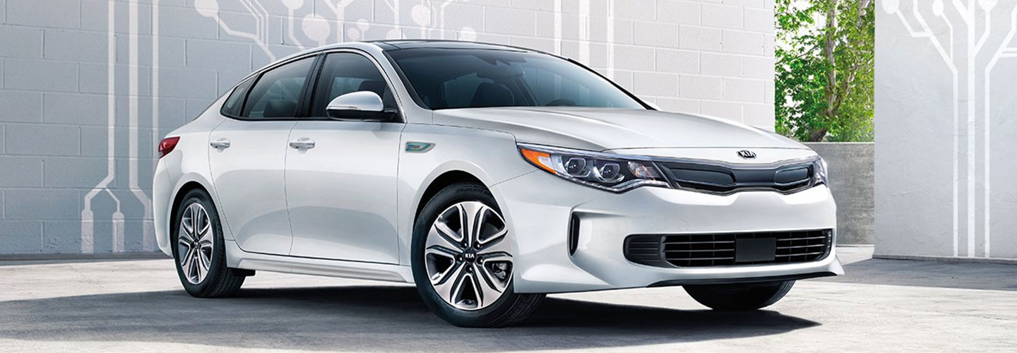 2019 Kia Optima Plug-in Hybrid in Fort Pierce, FL, Close to Port St. Lucie and Jupiter