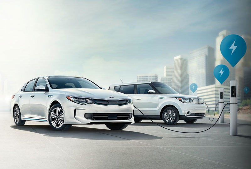 2019 Kia Optima Plug-in Hybrid Performance in Fort Pierce, FL, Close to Port St. Lucie and Jupiter