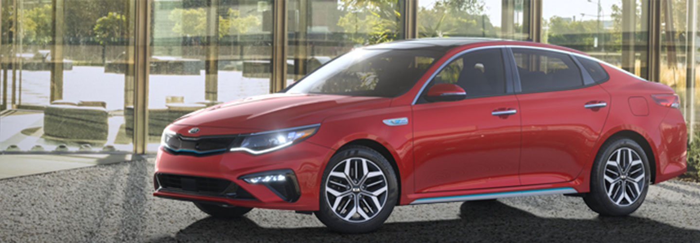 2020 Kia Optima Hybrid for Sale in Shelby, NC, Close to Gastonia, NC